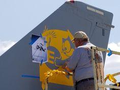クリスティンの話、米国海軍で最長のF-14トムキャット