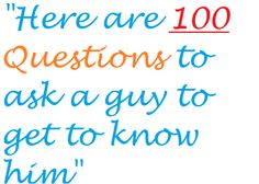 Interesting dating questions to ask a guy-in-Mokau