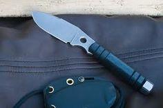 Eric Parmentier knife