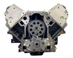 PROFessional Powertrain DCT8 Chevrolet 5.3L V8 Engine Remanufactured