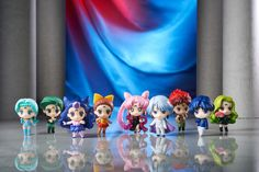 """sailor moon"" ""sailor moon toys"" ""sailor moon merchandise"" ""sailor moon figures"" ""black moon"" ""petit chara"" anime japan shop"