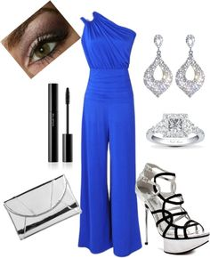 """Simple and Elegant"" by anjie505 on Polyvore"