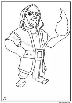 magic coloring pages book