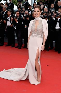 Cheryl Cole in Ralph & Russo - Every Gorgeous Gown from the 2015 Cannes Film Festival - Photos
