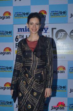 Kalki Graces Jagran Film Festival