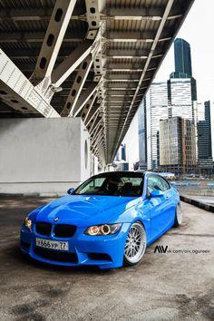 #BMW M3 E92 www.asautoparts.com