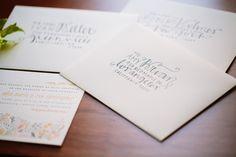 wedding invite envelopes Check more image at http://bybrilliant.com/2921/wedding-invite-envelopes