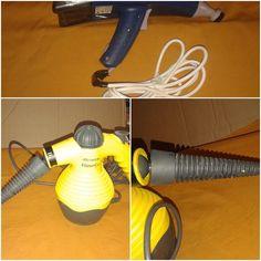Hoover Pulitore a Vapore portatile 1300 watt,vaporetto Ariete vaporìjet 900watt