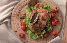 aprende cómo hacer Piernas de pollo al diablo en este post http://exquisitaitalia.com/piernas-de-pollo-al-diablo/ #recetas #recetasitalianas