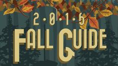 Eat, play, listen, see - there are all kinds of things to do in now with The Nashville Scene's fall guide. Nashville Holidays, Food Events, The Best Films, Happy Fall Y'all, Film Books, Theater, Stuff To Do, Culture, Dance
