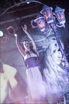 Berlin, C-Club 2009