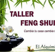 Taller practico de feng shui. En este taller analizaremos lo siguiente: Conceptos básicos, Qi, Yin y Yang, los animales celestiale... - Uolala