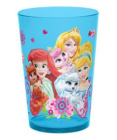 Loving this Palace Pets Tumbler on #zulily! #zulilyfinds