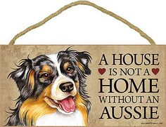 Australian Shepherd Dog Lover Collection