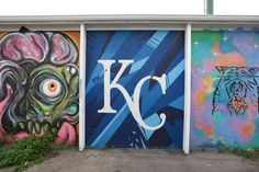 Where to Find Kansas City's Coolest Walls