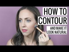 Korean Makeup And Why It's Become So Popular – Makeup Advice Makeup For Teens, Girls Makeup, Makeup Ideas, Teen Makeup, Makeup Kit, Makeup Tutorials, Contour Makeup, Contouring And Highlighting, Easy Contouring