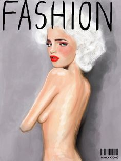 #fashion #art #illustration