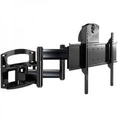 Peerless PLAV70UNLP-GB Universal Full-Motion Plus Wall Mount for 42 Inches to 60 Inches Displays (Black) with Vertical Adjust by Peerless. $422.74. The new Peerless HG series of flat panel mounts extend the stylish look of today's flat panel TVs from the screen to the mount to the wall providing a clean, elegant look to any installation. This universal line of high gloss piano black and high gloss silver add an upscale appearance to any installation. The Peerless HG s...
