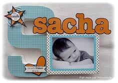 """""""S"""" pour Sacha - Le blog de Ptitamande"""