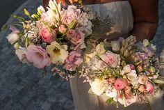 FLÓRA Floral Botanical Atelier / blush/ september / wedding