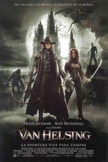 Imagen Van Helsing Cazador de monstruos (2004)  | Van Helsing