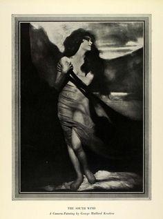G. Maillard Kesslere, 1924