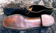 Scarpe della fanteria