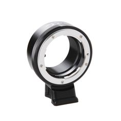 Camera Adapter w Tripod Mount Aperture Ring for Nikon F AF S AI G Lens to. Click visit to buy #lenses #accessories