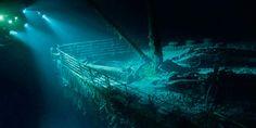 A 30 años del hallazgo del Titanic, el descubridor se arrepiente