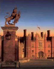 Hampton Court Palace, The Tudor Palace of Henry VIII
