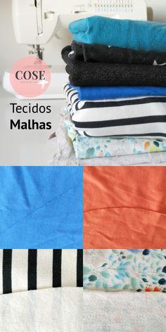 Tipos de Malhas-14