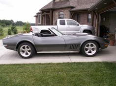 1969 Corvette Maintenance of old vehicles: the material for new cogs/casters/gears/pads could be cast polyamide which I (Cast polyamide) can produce