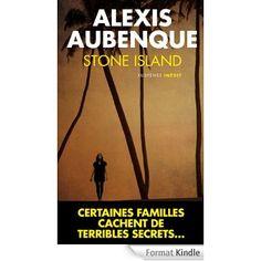 Alexis Aubenque a publié une dizaine de romans (chez Pocket, Calmann-Lévy & Livre de Poche) dont Canyon creek à l été 2012 chez Toucan .  Il a reçu le Prix du Polar en 2009 pour Un Automne à River falls.