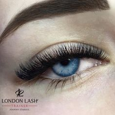 76917ae8218 10 Best Russian Volume Lashes images in 2018   Russian volume lashes ...