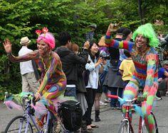 Annual bicycle festival near Seattle WA