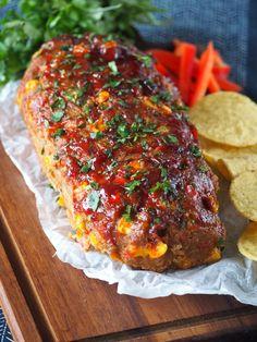 Mexicaans gehaktbrood