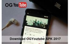 In the latest version of the OGyoutube apk, you will get to experience the add-on features and also some more benefits rather than the old version of the app.