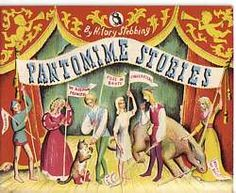 Puffin Picture Books: Pantomime Stories (1943). The idea behind Puffin Picture Books was that they would be useful, beautiful and accessible. The Puffin Picture Book series was launched in 1940 and ran until 1965.