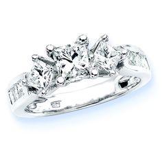 The Best Diamond ring for wedding