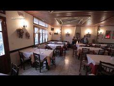 """Αράχωβα -""""Αρχοντικό"""" Ταβέρνα - YouTube Conference Room, Youtube, Table, Furniture, Home Decor, Homemade Home Decor, Decoration Home, Room Decor, Home Furniture"""