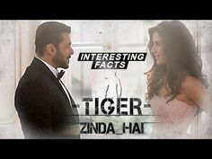 From Shooting in freezing temperatures in Austria, Salman Khan's massive weight loss programme to Katrina Kaif's doing planche, watch INTERESTING facts about YRF's Tiger Zinda Hai.  Report By: Abhishek Halder. Edited By: Sunil Dhanve.