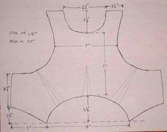 Armor pattern