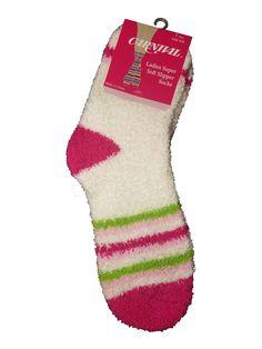 Carnival Soft Socks Hot Pink #stellasaksa #carnival #socks #soft #pink