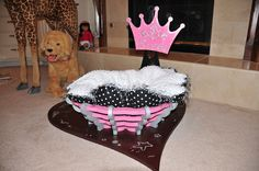 Little bling & pink for your princess