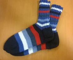 Novitan 7 Veljestä -lanka, sukat, koko 44