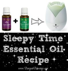 This Sleepy Time recipe has revolutionized bed time for my family! We are all getting so much better sleep! Love it! #essentialoils #homeremedies