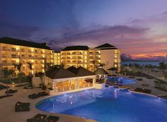 All-inclusive Honeymoon Packages   Best All Inclusive Resorts for a Honeymoon: Secrets St. James Montego Bay