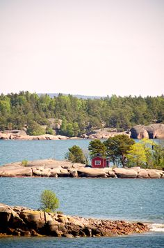 Åland - I know that Åland belongs to Finland, but I didn't have another folder to put it in Helsinki, Oslo, Finland Destinations, Countries Europe, Places Ive Been, Places To Visit, Scandinavian Countries, Baltic Sea, Archipelago