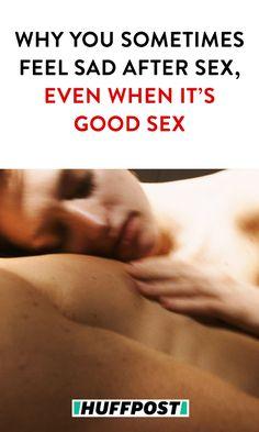 Sad after sex, porn star reshma videos