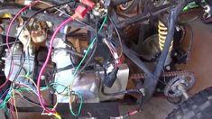 chinese quad 110 cc wiring nightmare youtube and 110cc atv diagram youtube  news, atv,